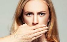 Причины неровных зубов