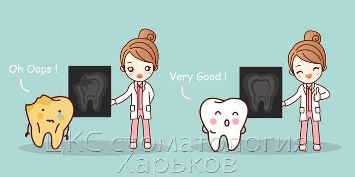 рентгенвстоматологии