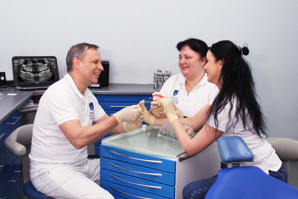 стоматологортодонтработамоделямичелюстейхарьков