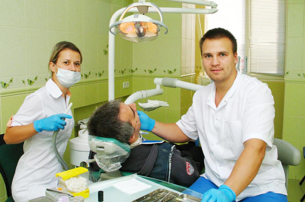 стоматологортопед
