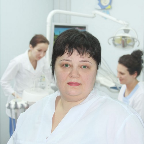 Стоматолог-ортодонт ЦКС Харьков