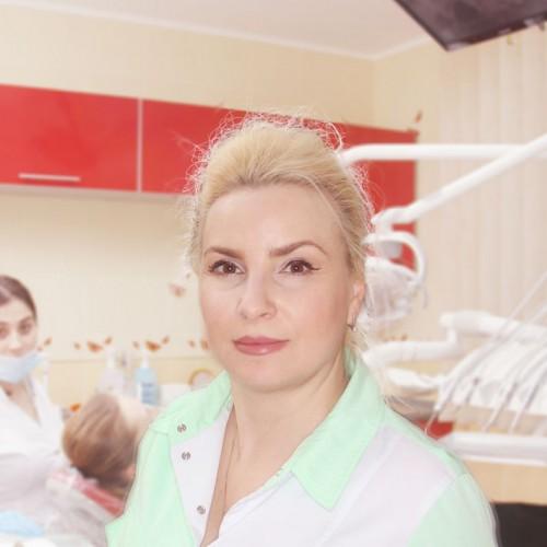 Стоматолог-терапевт, пародонтолог ЦКС Харьков