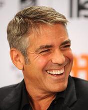 Улыбка Джорджа Клуни