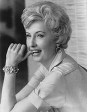 Фото улыбки Barbara Stanwyck