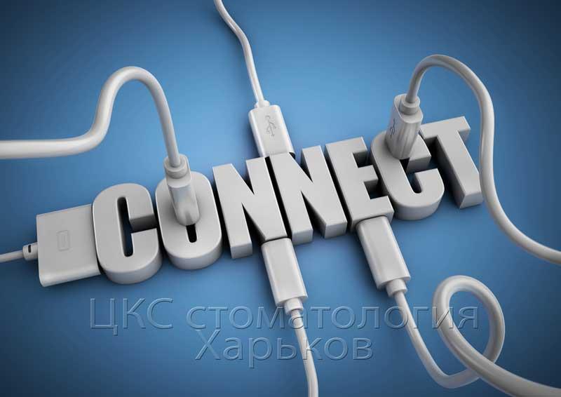Зачем стоматологу Харькова зубной сканер Connect