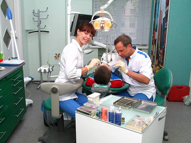 фото стоматологического кабинета, современное оборудование