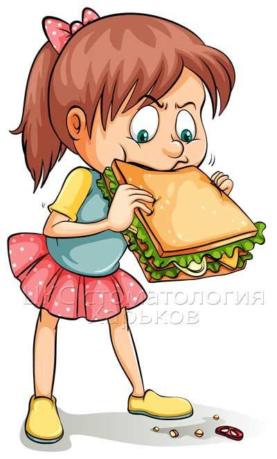 откусыватьбутерброд