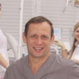 Левин Борис Владимирович