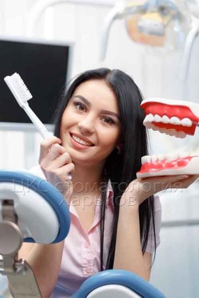 Стоматология в Харькове, современная имплантация зубов